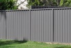 Athol Park Back yard fencing 12