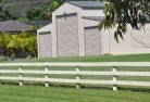 Athol Park Back yard fencing 14