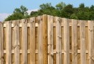 Athol Park Back yard fencing 21